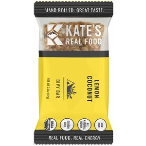 Kate's Real Food Bivy Bars - 12-Pack
