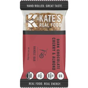 Kate's Real Food Handle Bites - 12-Pack