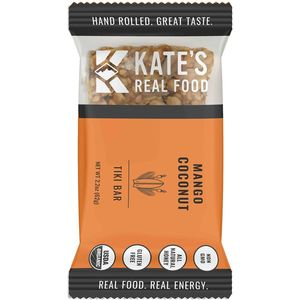 Kate's Real Food Tiki Bites - 12-Pack
