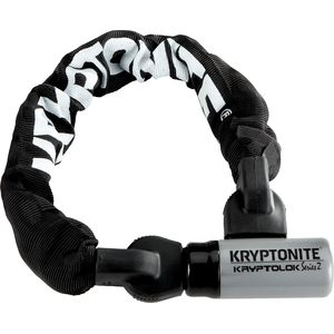 Kryptonite KryptoLok Series 2 955 Mini Integrated Chain Lock