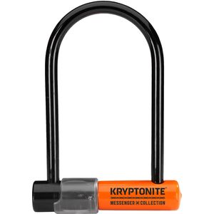 Kryptonite Messenger Mini U-Lock
