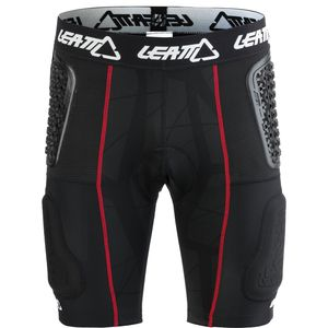 Leatt DBX 5.0 Airflex Impact Short - Men's