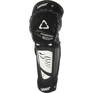 Leatt 3DF Hybrid EXT Knee & Shin Guard - Kids'