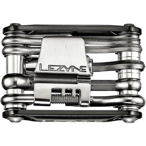 Lezyne RAP-21 CO2 Multi Tool
