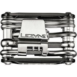 Lezyne RAP-15 CO2 Multi Tool