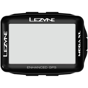 Lezyne Mega XL Loaded GPS Bike Computer