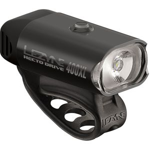 Lezyne Hecto Drive 400XL Limited Holiday Edition Headlight