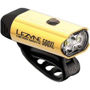 Lezyne Micro Drive 500XL Limited Holiday Edition Headlight