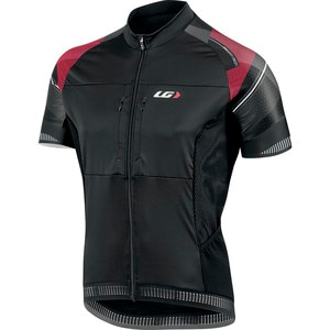 Louis Garneau Cargo Jersey - Short Sleeve - Men's