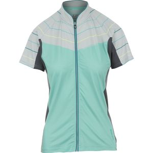Louis Garneau River Run Jersey - Women's