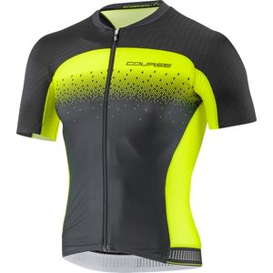 Course M-2 Race Short Sleeve Jersey - Men's