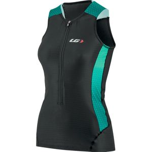 Louis Garneau Pro Carbon Jersey - Sleeveless - Women's