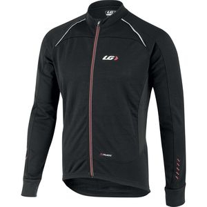 Louis Garneau Thermal Pro Long-Sleeve Jersey - Men's