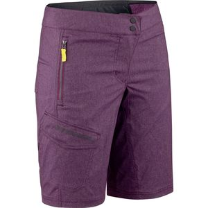 Louis Garneau Steeple Cycling Short - Women's