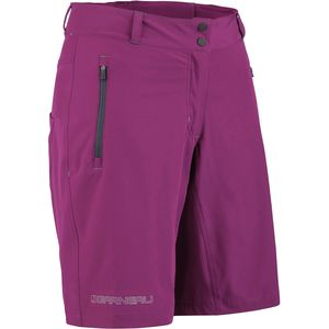 Louis Garneau Latitude Short - Women's