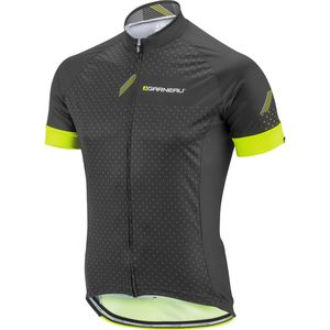 Louis Garneau Equipe Cycling Jersey - Short-Sleeve - Men's