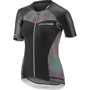 Louis Garneau Course 2 Cycling Jersey - Short-Sleeve - Women's