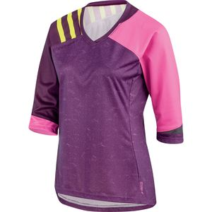 Louis Garneau J-Bar Jersey -Short-Sleeve - Women's