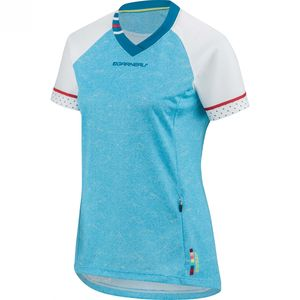 Louis Garneau Sweep Jersey - Short-Sleeve - Women's