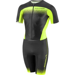 Louis Garneau Course LGneer Triathlon Skin Suit - Men's
