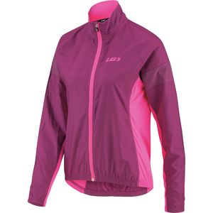 Louis Garneau Modesto 3 Cycling Jacket - Women's