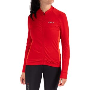Louis Garneau Beeze Long-Sleeve Jersey - Women's