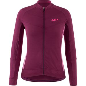 Louis Garneau Breeze Long-Sleeve Jersey - Women's