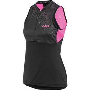 Louis Garneau Zircon Sleeveless Jersey - Women's