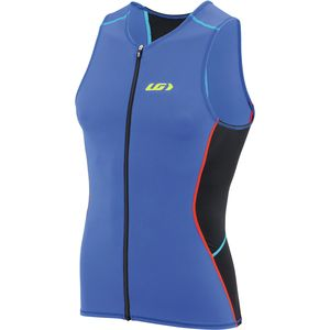 Louis Garneau Tri Comp Sleeveless Jersey - Men's