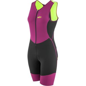 Louis Garneau Tri Comp Suit - Women's