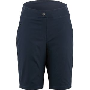 Louis Garneau Radius 2 Short - Women's