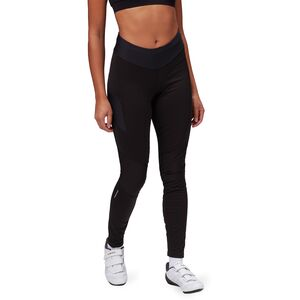 Louis Garneau Solano Chamois Tights - Women's