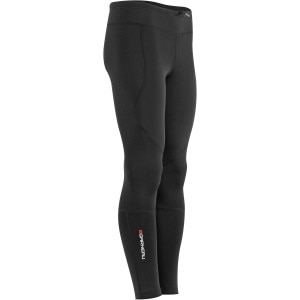 Louis Garneau Stockholm Women's Tights - No Chamois
