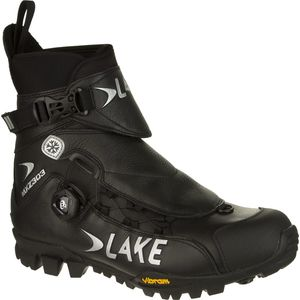 Lake MXZ303 Wide Winter Cycling Boot - Men's