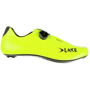 Lake CX301 Cycling Shoe - Wide - Men's