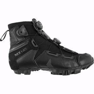Lake MX145-X Wide Cycling Shoe - Men's