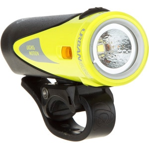 Light & Motion Urban 650 Headlight