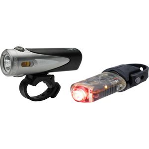Light & Motion Combo Urban 700 Tundra + Vibe Pro