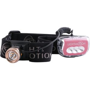 Light & Motion Vis 360 Running Headstrap