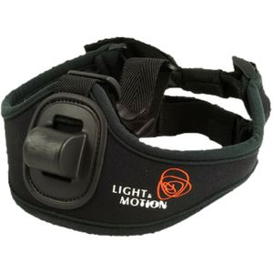 Light & Motion Adventure Head Strap