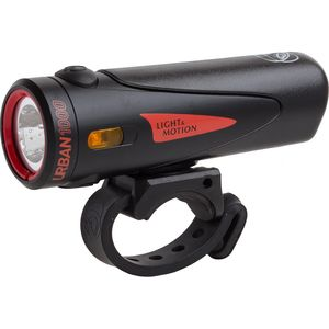 Light & Motion Urban 1000 Headlight
