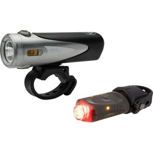 Light & Motion Urban 700 Tundra + Vya Light Combo