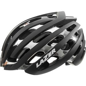 Lazer Z1 MIPS Matte Black Chrome Limited Edition Helmet