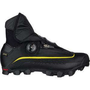 Mavic Crossmax SL Pro Thermo Shoes - Men's
