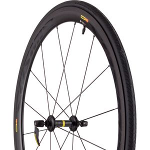 Mavic Cosmic Carbone 40 Wheelset - Tubular