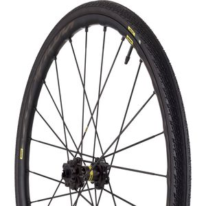 Mavic Ksyrium Pro Allroad Disc Wheelset - Clincher