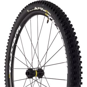 Mavic Crossride Tubeless Quest 29in WTS Wheelset