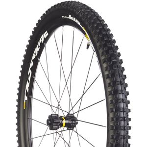 Mavic Crossride Light 29in WTS Wheelset