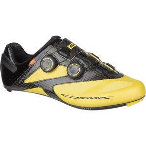 Mavic Cosmic Ultimate II Shoes - Wide - Men's