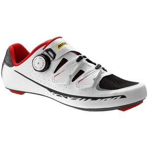 Mavic Ksyrium Pro II Shoes - Men's